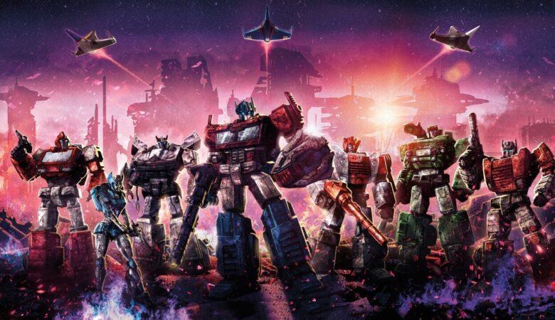 Дата выхода Трансформеры: Война за Кибертрон 2 сезон