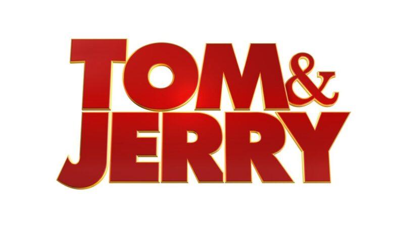 Дата выхода фильма Том и Джерри 2021