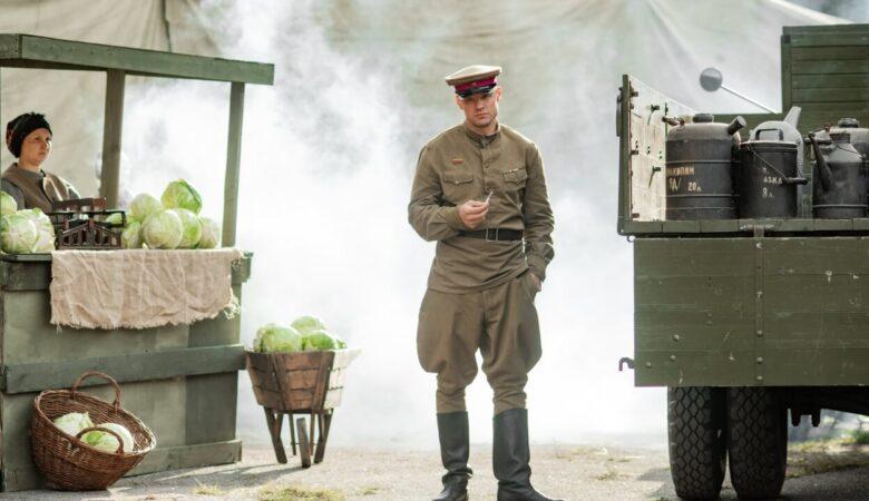 Дата выхода Мур-Мур 2 сезон