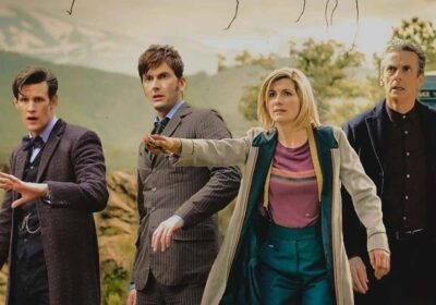 Дата выхода Доктор Кто 14 сезон